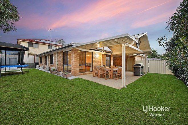 Picture of 16 Bayberry Crescent, WARNER QLD 4500