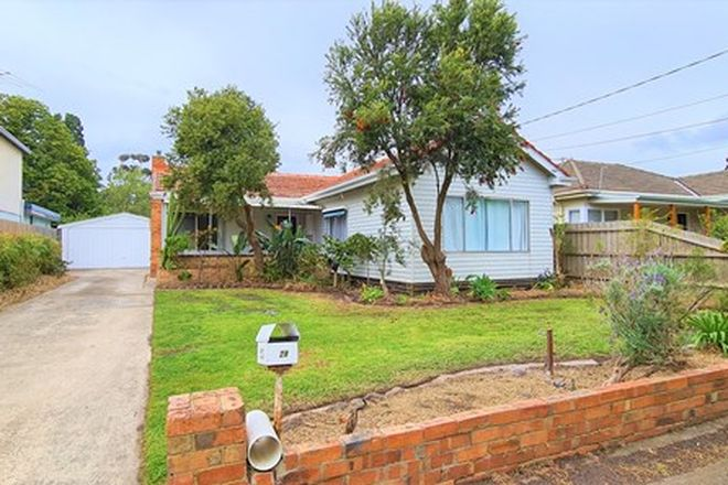Picture of 28 Mimosa Avenue, OAKLEIGH SOUTH VIC 3167