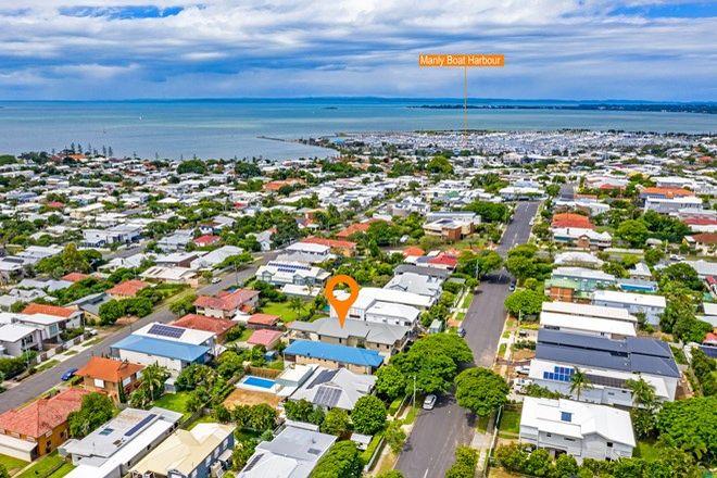 Picture of 50 Carlton Terrace, WYNNUM QLD 4178