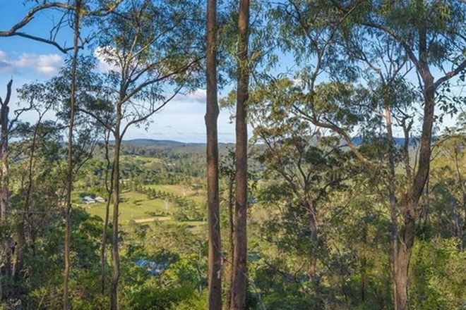 Picture of Lot 5 561 Haven Road, UPPER BROOKFIELD QLD 4069