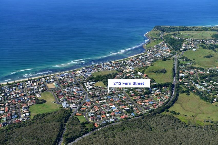 2/12-14 Fern Street, Lennox Head NSW 2478, Image 2