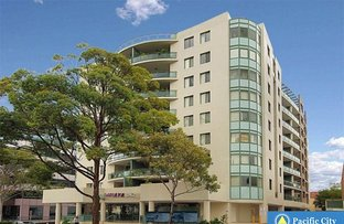 Picture of 410/16 Meredith St, Bankstown NSW 2200