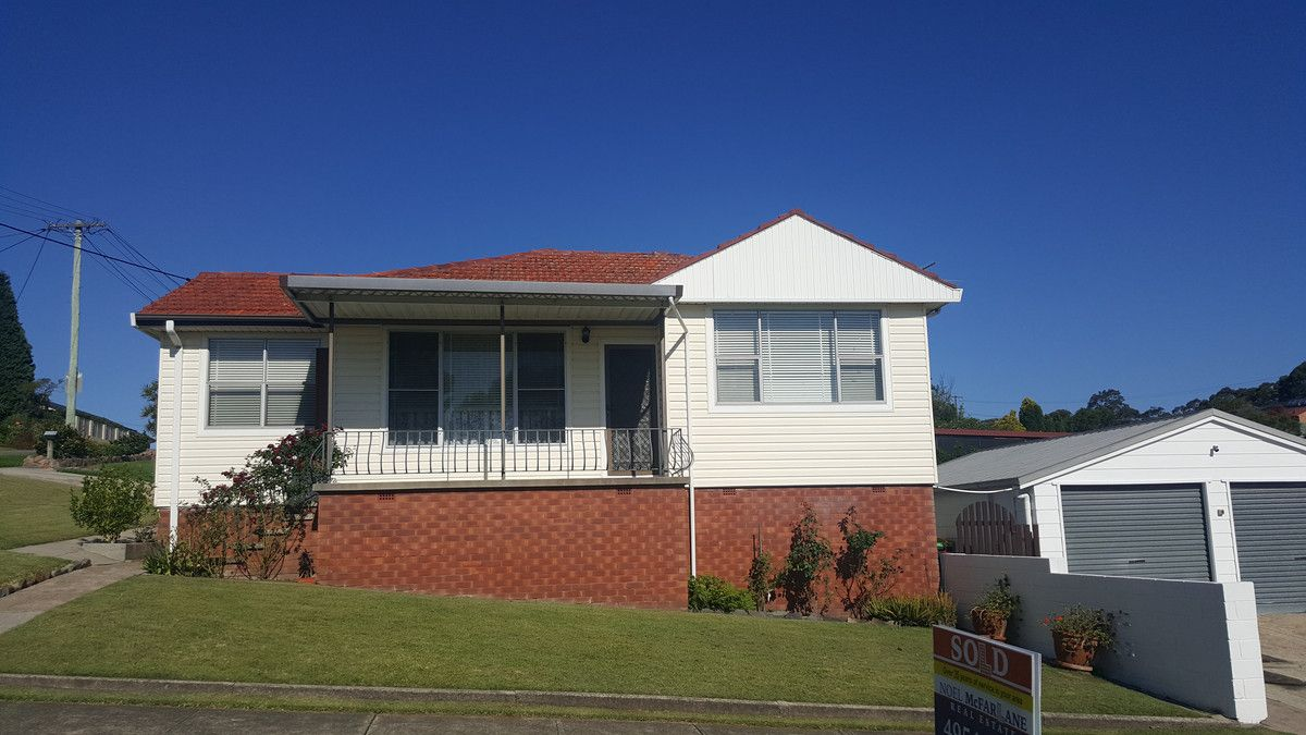 33 Magin Crescent, Wallsend NSW 2287, Image 0