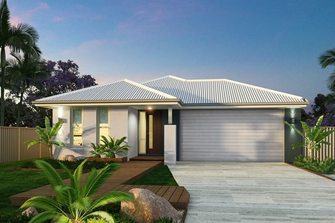 Picture of LOT 53 OCEAN VIEW ROAD 'WOODGATE BEACH ESTATE', WOODGATE QLD 4660