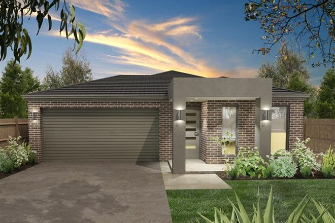 Picture of 611 (Orchard Green), WEIR VIEWS VIC 3338