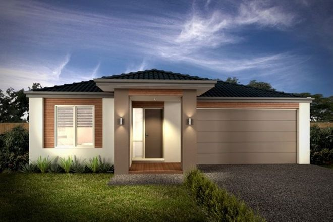 Picture of Lot 24 Nelson Street, CRANBOURNE EAST VIC 3977