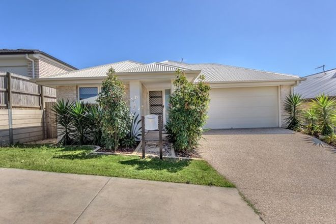 Picture of 98 Daydream Crescent, SPRINGFIELD LAKES QLD 4300