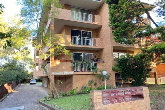 Picture of 11 Victoria Avenue, PENSHURST NSW 2222