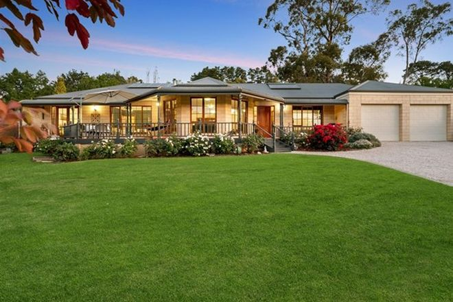 Picture of 22 Bernhardt Crescent, HAHNDORF SA 5245