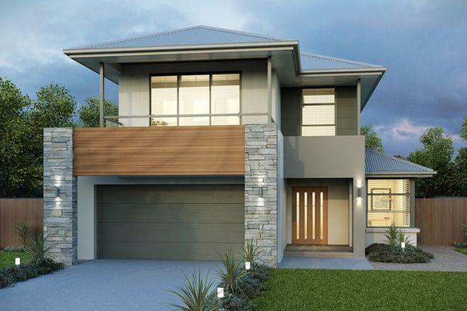 Picture of Lot 24 New Road, The Sanctuary Estate, FIG TREE POCKET QLD 4069