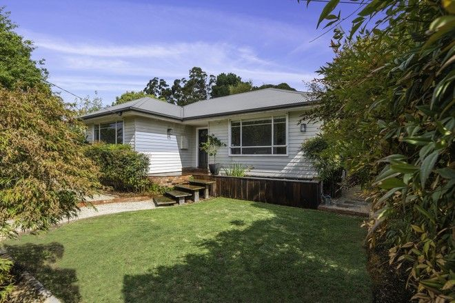 Picture of 14A Anslow Street, WOODEND VIC 3442