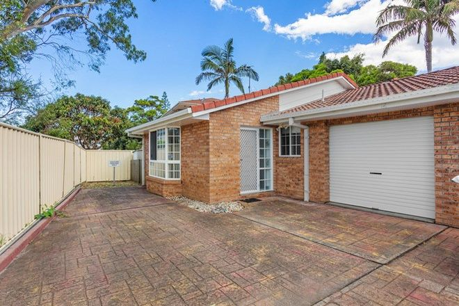 Picture of 4/13 Parkes Street, TUNCURRY NSW 2428