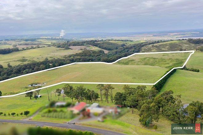 Picture of Lot 2 McGraths Track, HERNES OAK VIC 3825