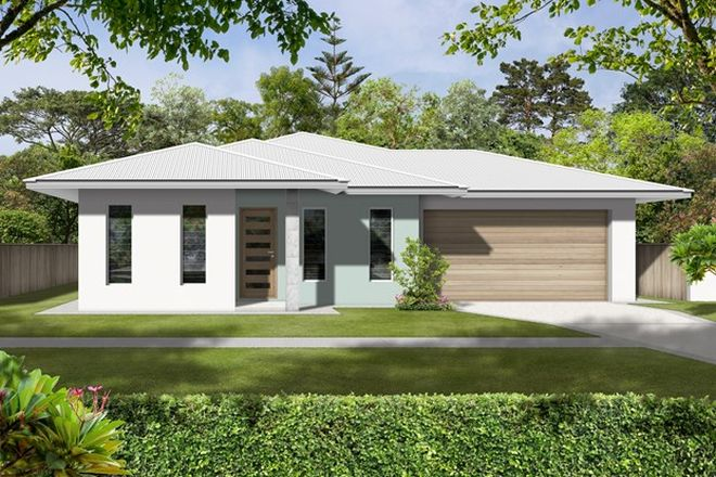 Picture of Lot 97D Packard Avenue, DURACK NT 0830