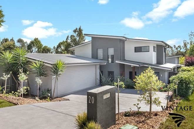 Picture of 20 Liquid Amber Close, POKOLBIN NSW 2320