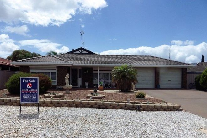 Picture of 29 LOCKWOOD CRESCENT, WHYALLA STUART SA 5608