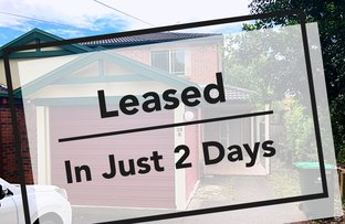 Picture of 35B Linton Lane, West Ryde NSW 2114