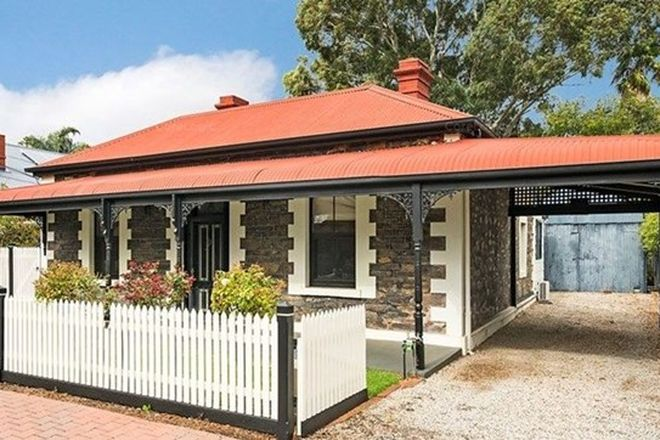 Picture of 19 LILY STREET, GOODWOOD SA 5034