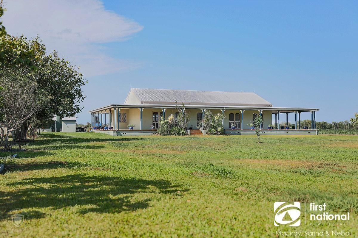 179 Balberra Road, Balberra QLD 4740, Image 0
