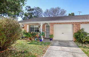 Picture of 1/11 Cornwell Avenue, Richmond NSW 2753