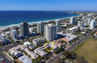 Picture of Unit 13/7-11 Fifth Ave, Maroochydore QLD 4558