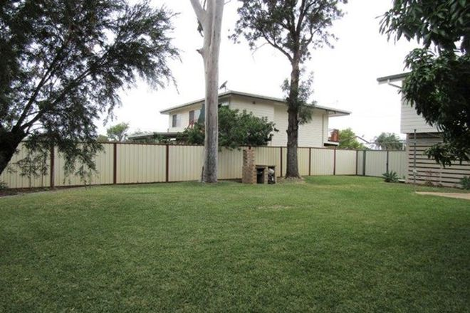 Picture of 34 Birt Street, BLACKWATER QLD 4717