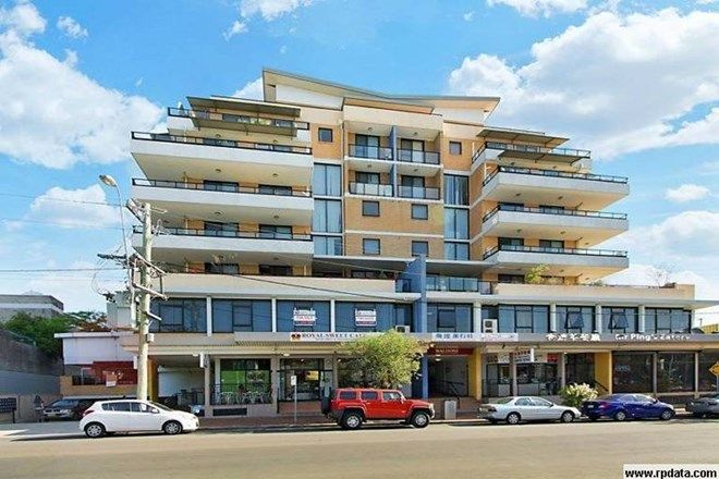 Picture of 32/24-28 First Avenue, BLACKTOWN NSW 2148
