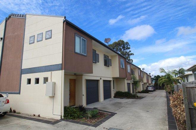 Picture of 2/9 Cornelius Street, MARGATE QLD 4019