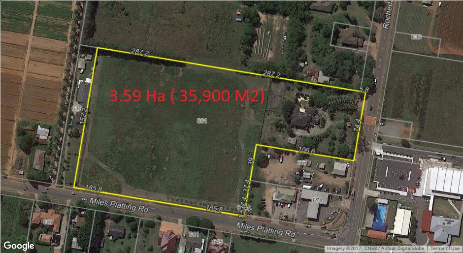 661 Rochedale Road, Rochedale QLD 4123, Image 0