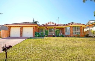 25 Woodlands Drive, Glenmore Park NSW 2745