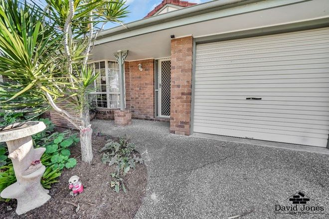 Picture of 19 Macquarie Circuit, FOREST LAKE QLD 4078