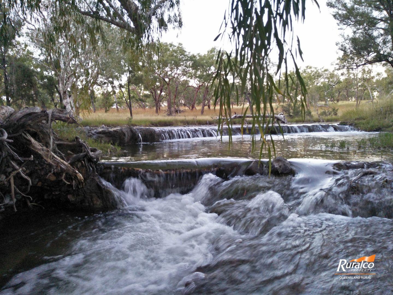 3661 Bulleringa Road, Fossilbrook QLD 4871, Image 2