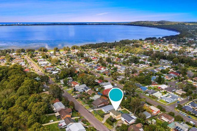 Picture of 56 Platypus Road, BERKELEY VALE NSW 2261