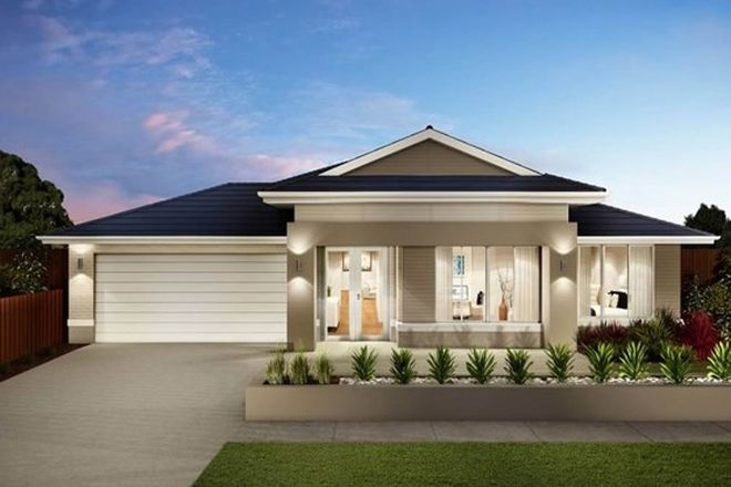 Picture of 10 Westland Court, FORESTDALE QLD 4118