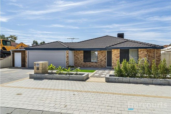 Picture of 3 Karoo Way, PEARSALL WA 6065