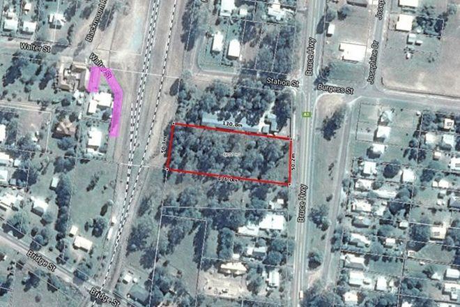 Picture of 43 Mayne Street, TIARO QLD 4650