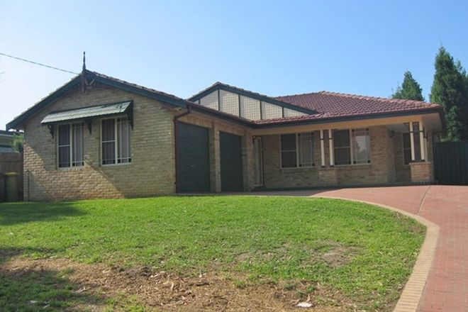 Picture of 174 Victoria Street, SMITHFIELD NSW 2164