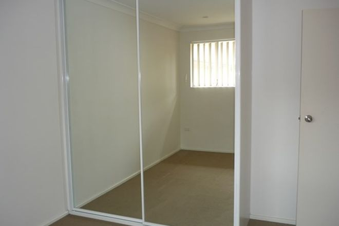 Picture of 3/1-7 Bobart Street, PARRAMATTA NSW 2150