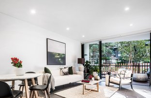 Picture of G04/2 Barr Street, Camperdown NSW 2050
