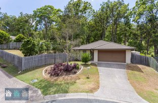 5 Silverstone Court, Oxenford QLD 4210