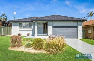 192 North Kiama Drive, Kiama Downs NSW 2533