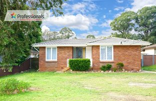 Picture of 34 Captain Cook Drive, Willmot NSW 2770