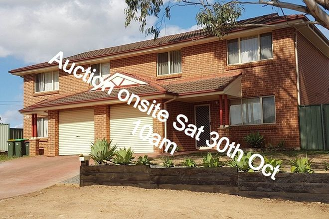 Picture of 2 Roberts Road, CASULA NSW 2170