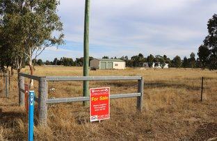 Picture of Lot 901 Showgrounds Road, Oakey QLD 4401