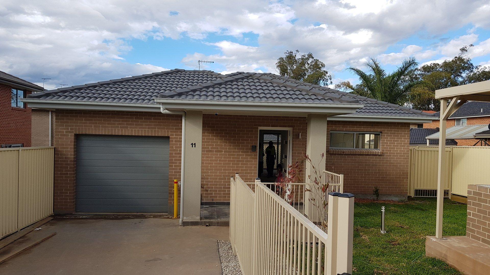 11/144 Hamrun Circuit, Rooty Hill NSW 2766, Image 1