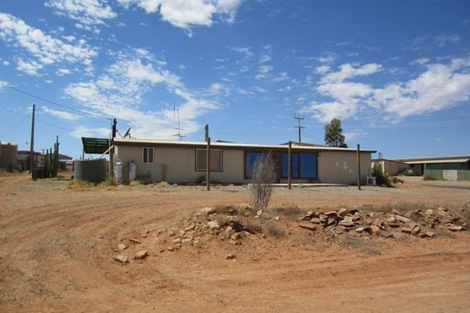 Picture of Lot 308 Dead End Street, ANDAMOOKA SA 5722