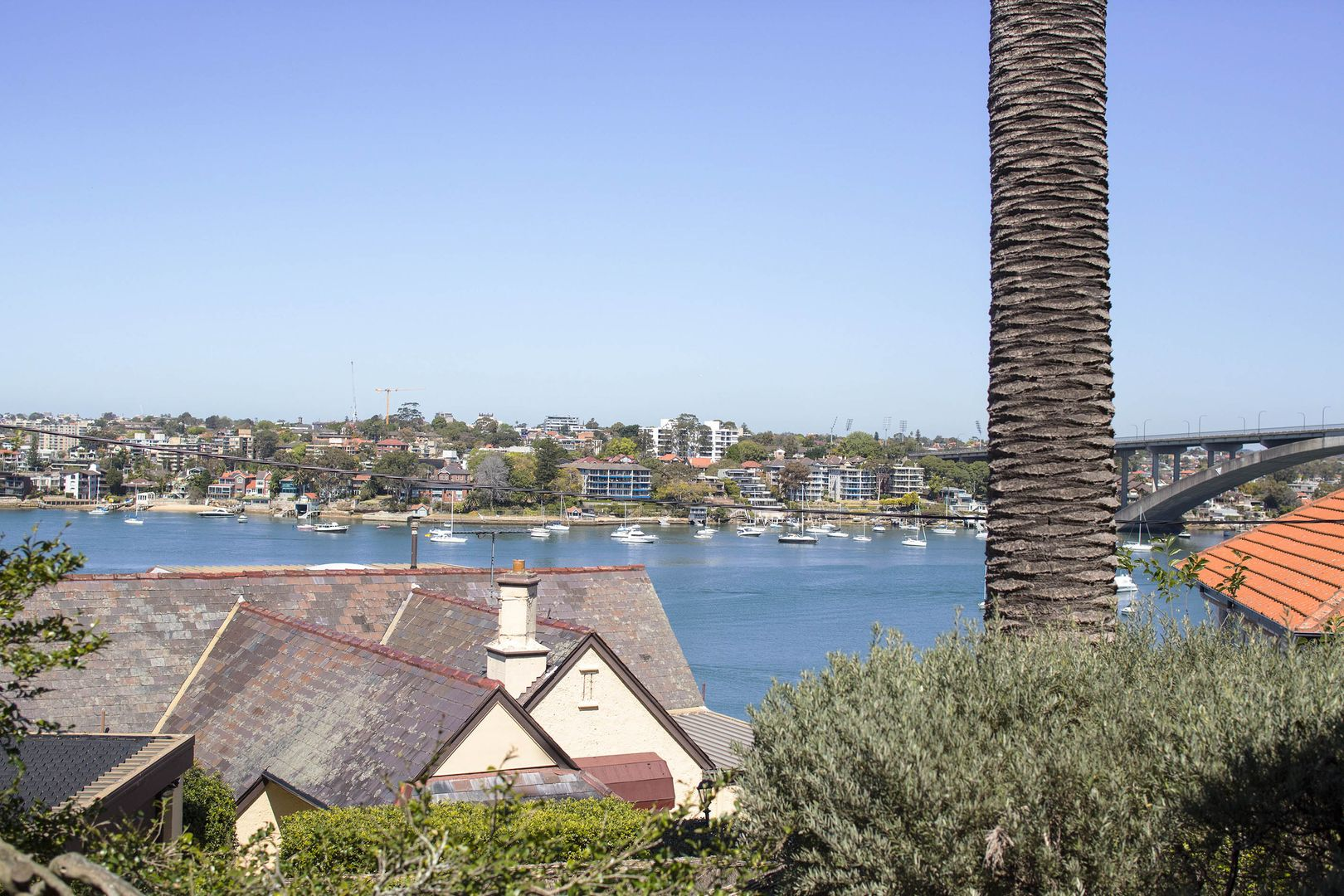 2/5 Mount Street, Hunters Hill NSW 2110, Image 2