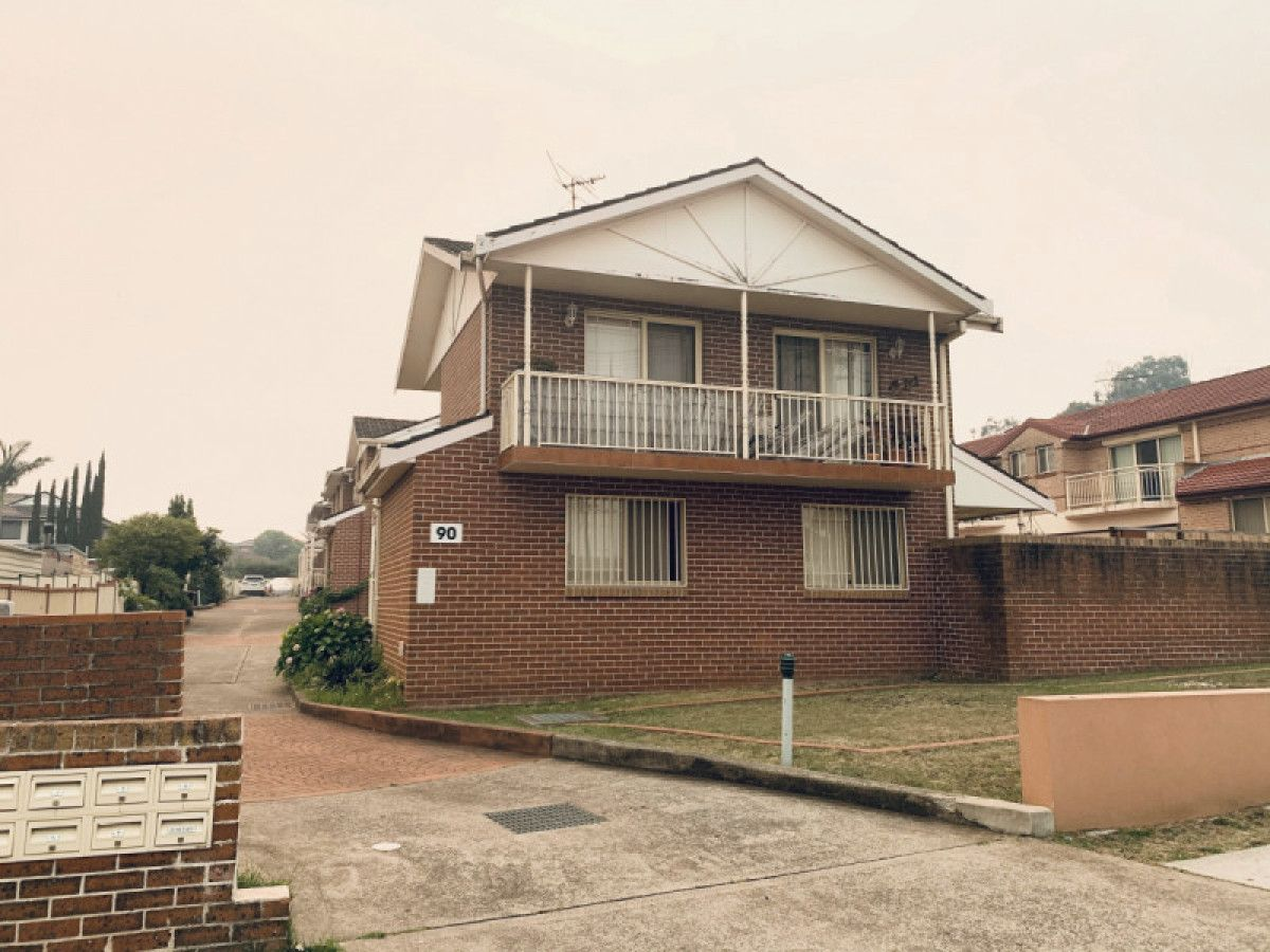 5/90 Highclere Avenue, Punchbowl NSW 2196, Image 0