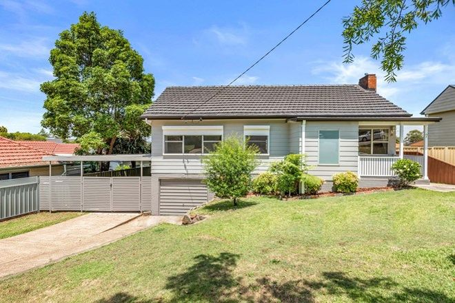 Picture of 7 Branxton Street, WARATAH WEST NSW 2298