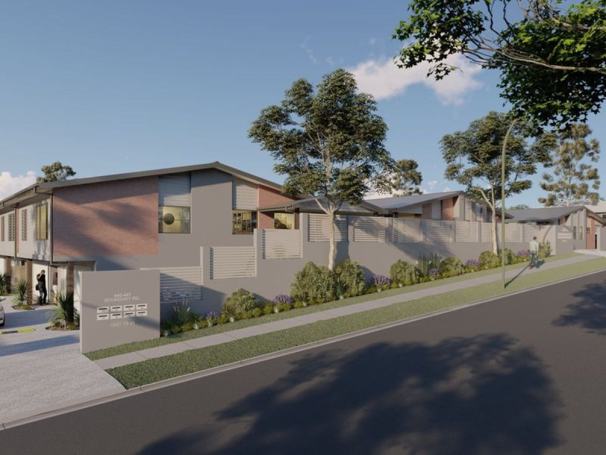 445-447 Boundary Road, Thornlands QLD 4164, Image 2